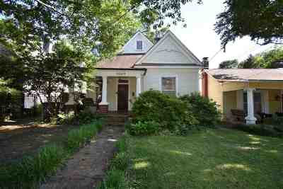 Single Family Home Contingent: 2069 Vinton