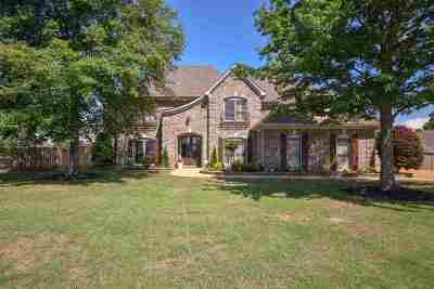 Collierville Single Family Home Contingent: 1169 Itawamba