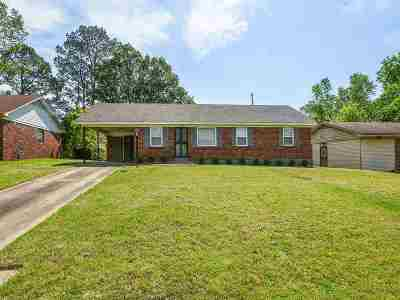 Memphis Single Family Home For Sale: 5086 Childs