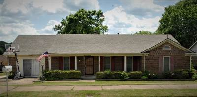Bartlett Single Family Home Contingent: 5613 Tylertown