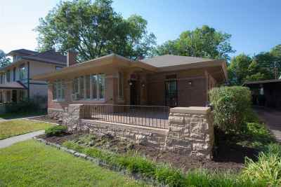 Single Family Home For Sale: 1674 Galloway