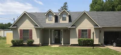 Covington Single Family Home For Sale: 268 Groom