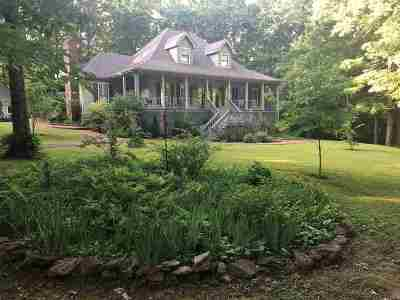 Counce Single Family Home For Sale: 65 Blade Bay