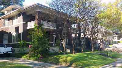 Multi Family Home For Sale: 1305 Peabody