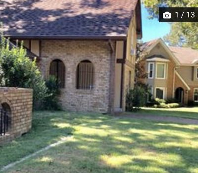 Memphis Single Family Home For Sale: 2190 Chippingham