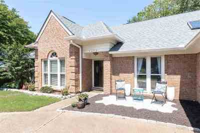 Lakeland Single Family Home For Sale: 9272 Curling Pond
