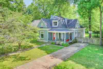Memphis Single Family Home For Sale: 792 Roland