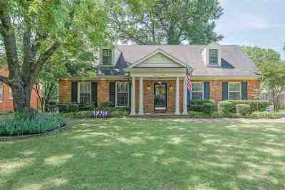 Shelby County Single Family Home For Sale: 4415 Cherrydale
