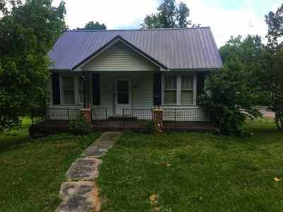 Waynesboro Single Family Home For Sale: 331 64
