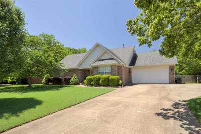 Munford Single Family Home Contingent: 407 Gretna Green