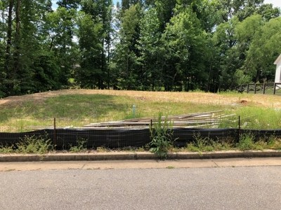 Lakeland Residential Lots & Land For Sale: 10225 Maple Run