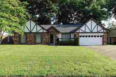 Bartlett Single Family Home For Sale: 5520 North