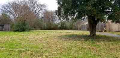Memphis Residential Lots & Land For Sale: 3854 Given