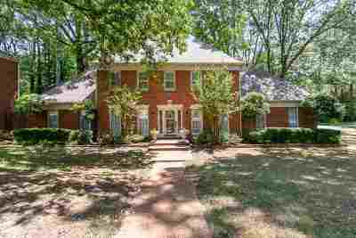 Germantown Single Family Home For Sale: 2910 Oakleigh