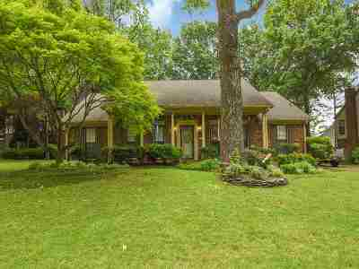 Germantown Single Family Home For Sale: 2890 Port Charlotte
