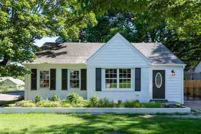 Shelby County Single Family Home For Sale: 3676 Autumn