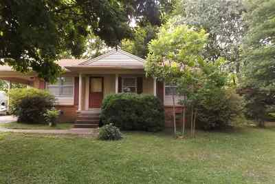 Ripley Single Family Home For Sale: 488 Best