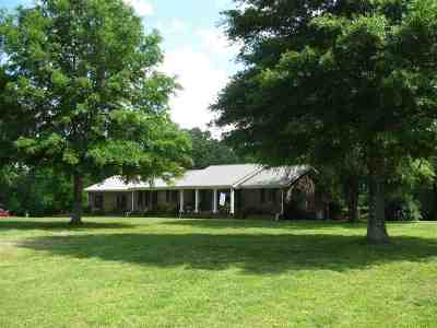 Stantonville Single Family Home For Sale: 1000 Sheep Neck
