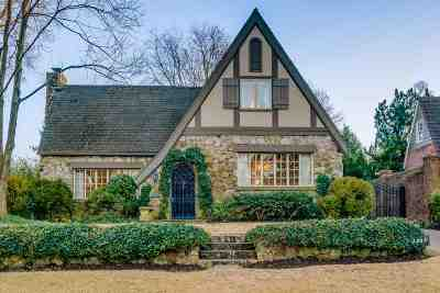 Shelby County Single Family Home For Sale: 2907 Iroquois