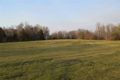 Somerville Residential Lots & Land For Sale: Ina