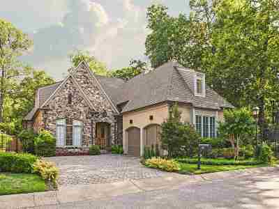 Shelby County Single Family Home For Sale: 880 Drake Manor