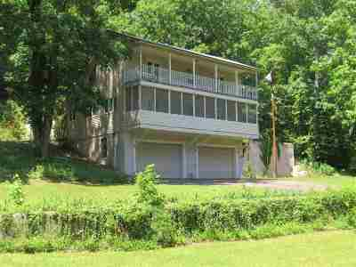 Savannah Single Family Home For Sale: 20 Lookout
