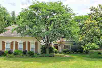 Memphis TN Single Family Home For Sale: $284,900