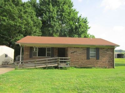 Ripley Single Family Home For Sale: 3991 209
