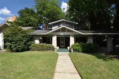 Memphis TN Single Family Home For Sale: $265,000