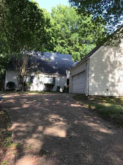 Germantown Single Family Home For Sale: 2188 Cornwall