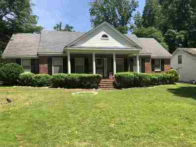 Memphis TN Condo/Townhouse For Sale: $149,900