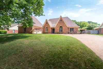 Memphis TN Single Family Home For Sale: $230,000
