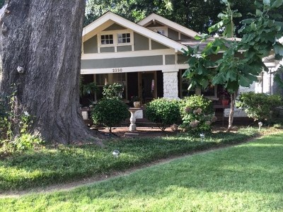Memphis TN Single Family Home For Sale: $219,900