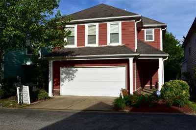 Single Family Home For Sale: 1078 River Isle
