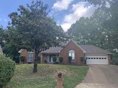 Memphis Single Family Home For Sale: 4035 Valeta