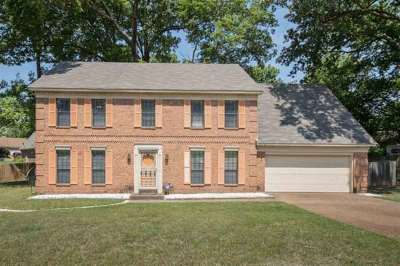 Bartlett Single Family Home For Sale: 3729 Old Creek