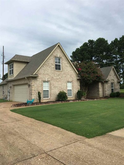 Oakland Single Family Home For Sale: 20 Southwind
