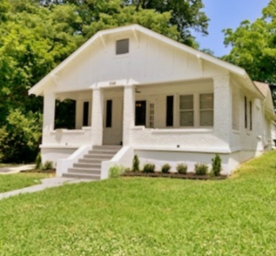Single Family Home Contingent: 1346 Faxon