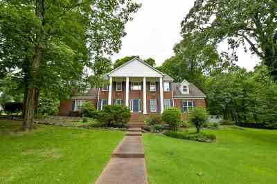 Memphis Condo/Townhouse For Sale: 2015 Steeplebrook