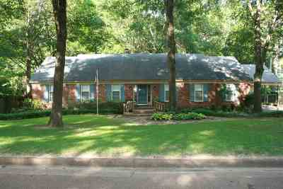 Germantown Single Family Home For Sale: 7553 Parker