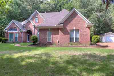 Lakeland Single Family Home For Sale: 10474 N Bent Laurel