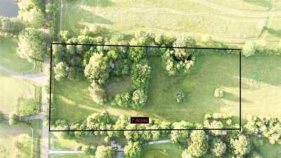 Eads Residential Lots & Land For Sale: Collierville Arlington