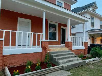 Single Family Home For Sale: 987 Oakview