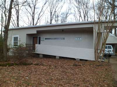 Memphis Single Family Home For Sale: 6530 Kirby Gate