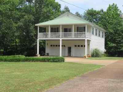 Savannah Single Family Home For Sale: 2280 Oak Grove