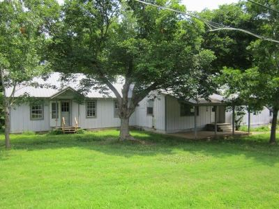 Covington Single Family Home For Sale: 4440 Hwy 59