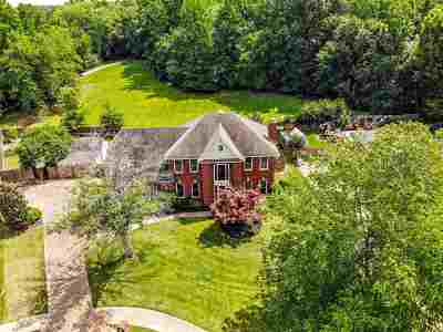 Collierville Single Family Home For Sale: 1341 Creekview