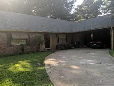 Memphis Condo/Townhouse For Sale