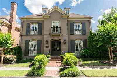 Germantown Single Family Home For Sale: 1885 Wellton