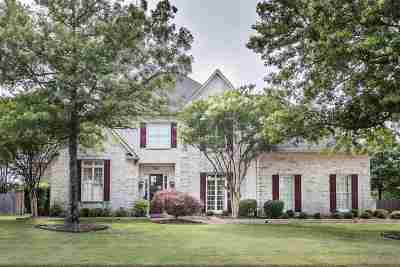 Germantown Single Family Home Contingent: 1765 Groveway